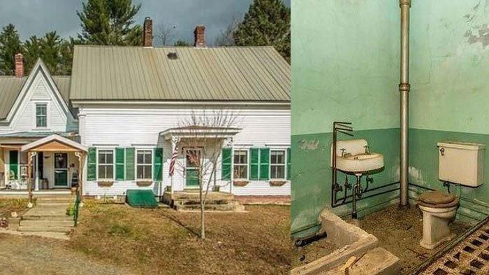 Bawah Tanah Rumah Mewah Simpan Hal Mengerikan, Bergidik Jika Tahu Isinya, Kini Dijual Rp2 Miliar