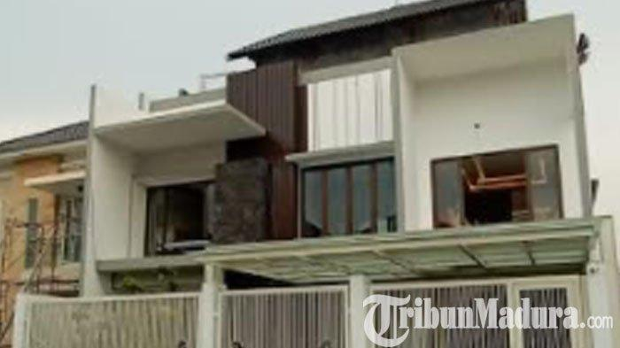 Rumah Mantan Bupati Gresik Sambari di Surabaya Didatangi Petugas KPK, Ini Kata Penjaga Rumah