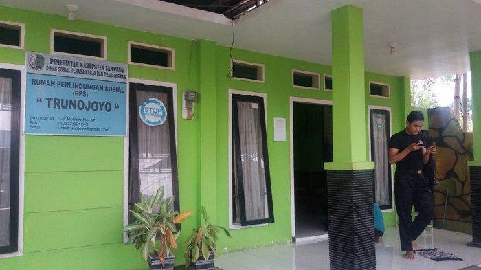 Terlantar, 57 Gelandangan dan Pengemis asal Sumenep dan Pamekasan Direhabilitasi di Sampang