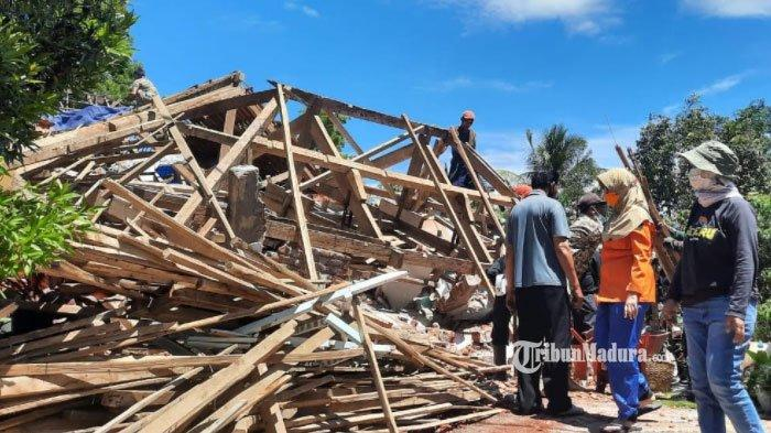 Masa Status Tanggap Darurat Bencana di Lumajang Diperpanjang, Ada Potensi Terjadi Gempa Susulan