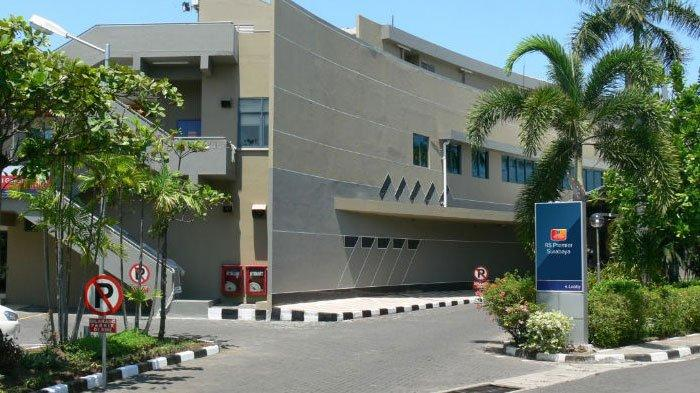 RS Premier Surabaya Jadi RS Pertama di Jawa Timur yang Laksanakan Operasi Jantung Minimal Sayatan