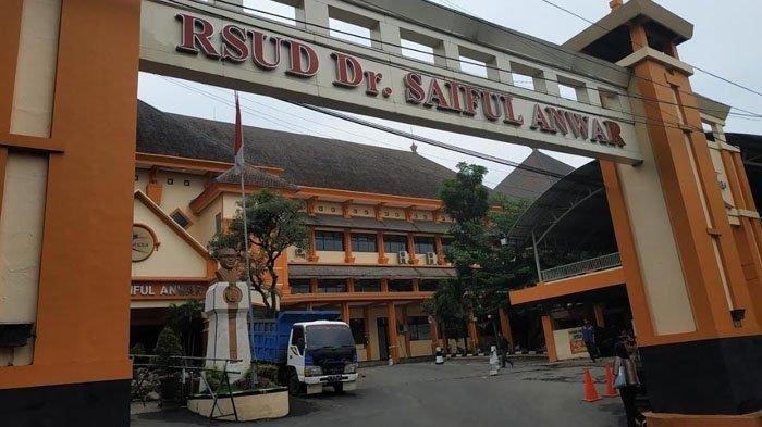 Kronologi Pasien Covid-19 Kabur dariRumah Sakit Saiful Anwar Malang,Melarikan Diri setelah Lahiran