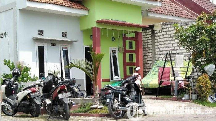 Serda Eko Prasetyo Asal Bangkalan Tergabung dalam KRI Nanggala-402, Tetangga Gelar Istighosah