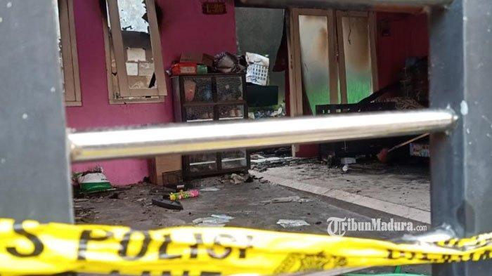 Remaja Pembakar Rumah di Sidoarjo Karena Kalah Game Online Jalani Pemeriksaan, Tak Ditahan Polisi
