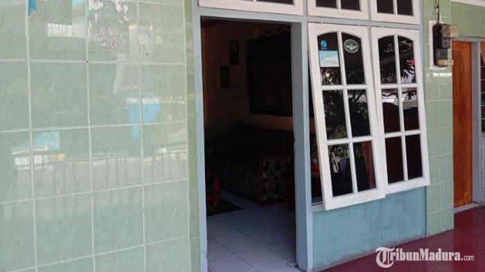 Ditinggal Salat Tarawih Berjemaah di Masjid, Rumah Warga Kota Malang Diobok-Obok Maling