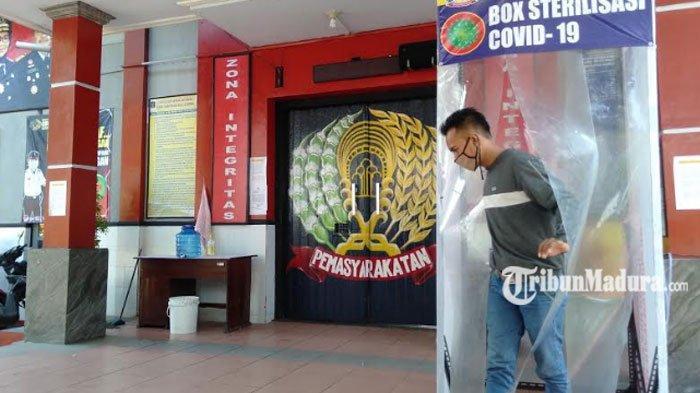 Rutan di Sampang Mayoritas Dihuni Warga Binaan Kasus Narkoba, Capai 219 Orang