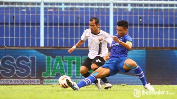 Dibungkam Persija Jakarta,Sabah FA Mengaku Tak Kecewa Gagal ke Semi FinalPiala Gubernur Jatim