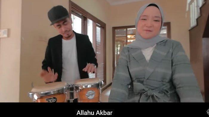 Download Kumpulan Lagu Lebaran atau Idul Fitri, dari Ungu, Gigi, Maher Zain Hingga Nissa Sabyan