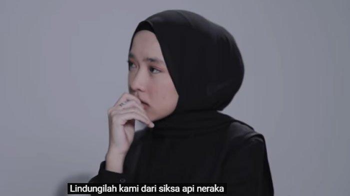 Chord Gitar Lagu Sapu Jagat Single Terbaru Sabyan, Video Klip Langsung Trending Youtube dalam Sehari
