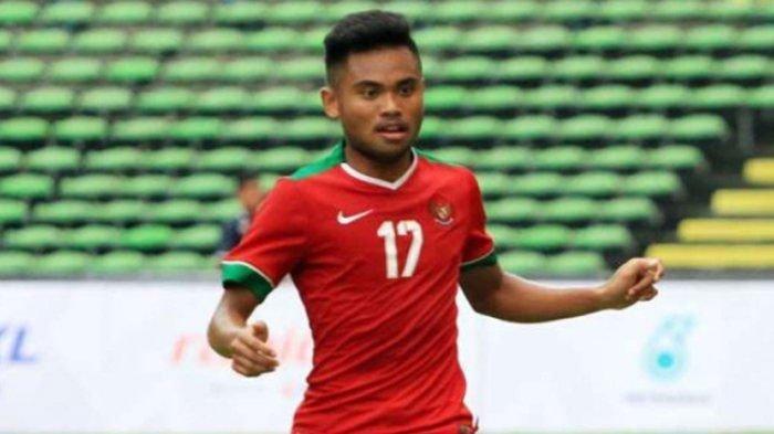 Saddil Ramdani Hengkang ke Liga Malaysia, Resmi Tak Ada dalam Skuat Persela Lamongan Musim 2019