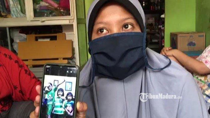 Pamit Bermain, Bocah Perempuan 7 Tahun di Surabaya Dua Hari Tak Pulang ke Rumah, Dikabarkan Hilang