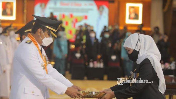 Punya Banyak Lencana, Gus Ipul Disebut Bisa Jadi Mentor bagi Para Bupati dan Wali Kota di Jawa Timur