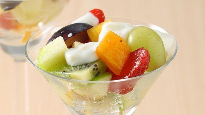 5 Resep Salad Buah untuk Buka Puasa Ramadhan, Cara Buatnya Mudah