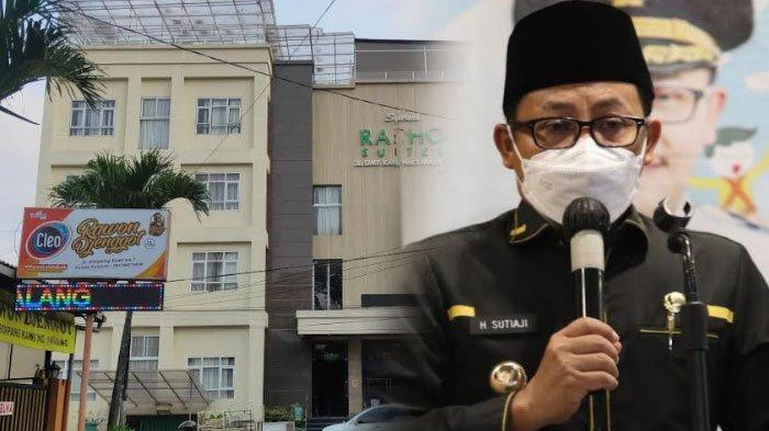 Rencana Kota Malang Rubah Hotel Jadi Lokasi Isoman Pasien Covid-19 Ditolak Warga, ini Alasannya