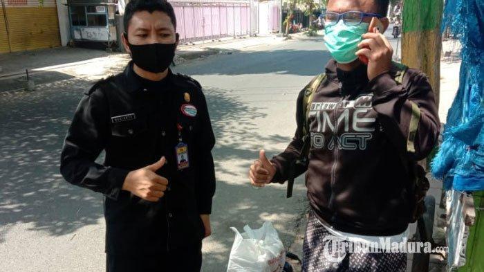Owner Kebab Pamekasan Jadi Korban Orderan Makanan Fiktif, Pelaku Mengaku Perawat RSU Asyifa Husada