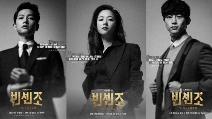 Layak Ditonton! Simak 10 Drama Korea Paling Populer di Netflix Seluruh Dunia Paruh Pertama 2021