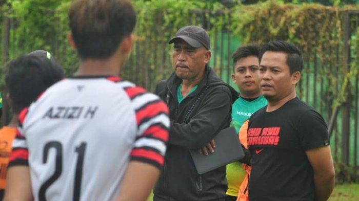 Menyongsong Kompetisi Liga 3 2021, Madura FC Kantongi 23 Pemain, 5 Pemain di Antaranya dari Sumenep
