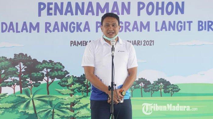 PT Pertamina Ajak Masyarakat Madura Pakai BBM Ramah Lingkungan, Sarankan Ganti Pertalite & Pertamax