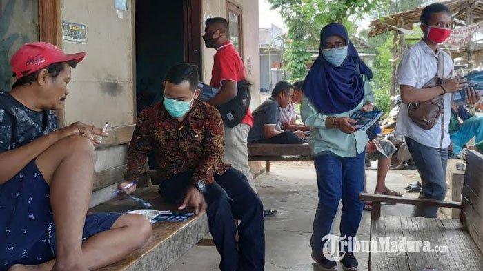 Jadi Viral, Warga Kampung Miliarder Sumurgeneng di Tuban Ramai Diserbu Sales Luar Kota