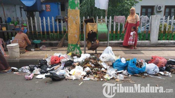 CaraTak Biasa Kades di Pamekasan Tekan Kebiasaan Warga Buang Sampah Sembarangan, Mudah Diterapkan!