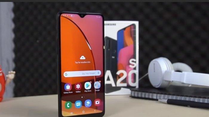 Daftar Harga Terbaru Samsung pada Akhir Maret 2020, Mulai Harga Rp 1 Juta hingga Rp 30 Jutaan