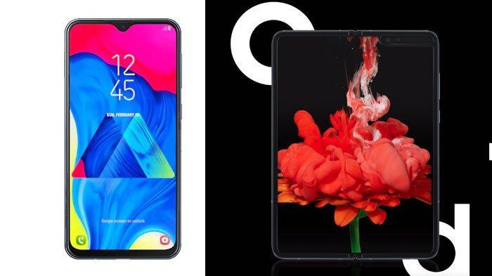 Harga Samsung Galaxy Terbaru Januari 2020, Mulai Samsung Galaxy M10 Hingga Samsung Galaxy Fold