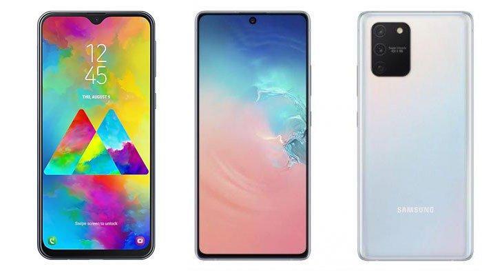 Daftar Harga Samsung Galaxy pada Mei 2020, Mulai dari Samsung Galaxy M20 Hingga Samsung Galaxy S20