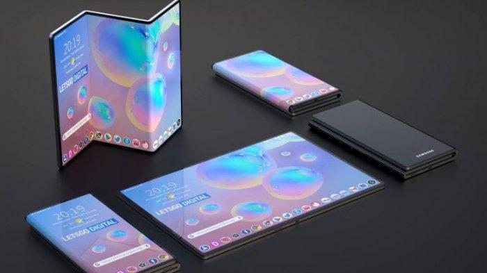 6 Rekomendasi HP Baru Kelas Premium Agustus 2021: iPhone 13 hingga Nokia 10, Simak Spesifikasinya