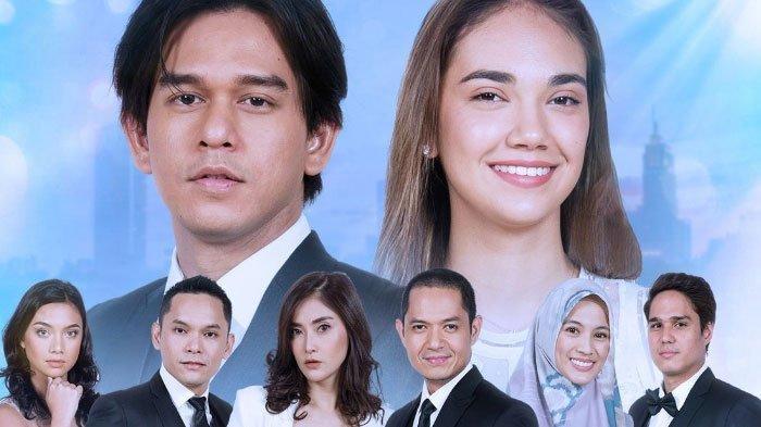 Jadwal Acara TV SCTV dan RCTI Selasa 5 Januari 2021, Jangan Lewatkan Samudra Cinta dan Ikatan Cinta