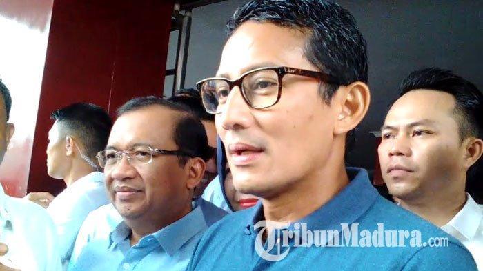 Tak Lagi Masuk Jajaran Orang Terkaya di Indonesia, Sandiaga Uno Ungkap Hal ini Membuatnya 'Boros'