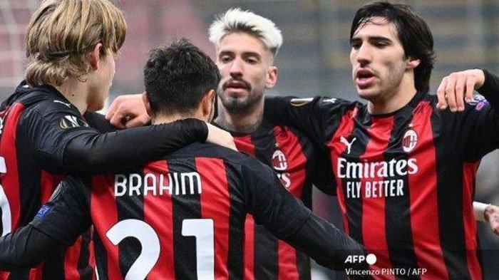 AC Milan Paling Boros di Serie A Soal Belanja Pemain, Mulai Olivier Giroud Hingga Brahim Diaz