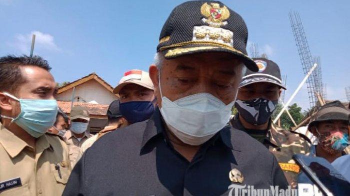 Bupati Malang Dangdutan di Tengah Pandemi yang Berujung Kritikan: Yang Penting Covid-19 Menurun