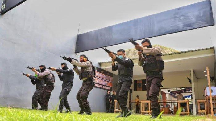 Pelaku Kejahatan Jalanan di Tengah Virus Corona Bakal Ditindak, Terjunkan Polisi Terlatih Menembak