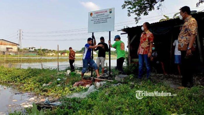 Polisi Bongkar Dugaan Praktik Mafia Tanah di Surabaya, Satu Orang Ditetapkan sebagai Tersangka