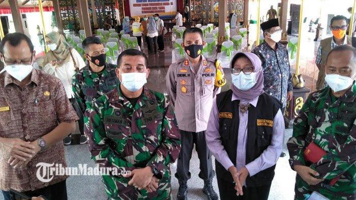 Sesuai Hasil Rakor, Satgas Covid-19 Jatim  Minta Pelayanan IGD RSUD Syamrabu Kembali Dibuka