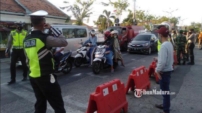 Tilang Elektronik di Sampang Belum Diterapkan, Polres Sampang Siapkan Program Incar, Diresmikan Mei