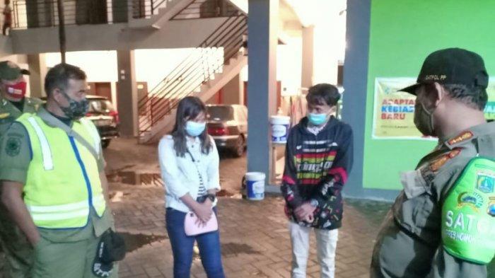 50 Pasangan Bukan Suami Istri Nikmati Tahun Baru di Penginapan, Endingnya Digerebek Satpol PP Malang