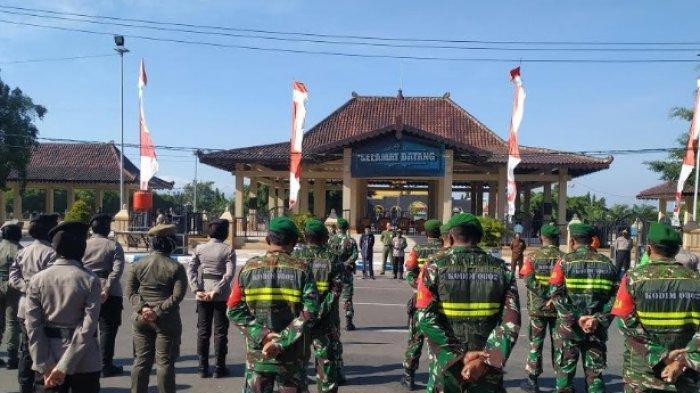 Selama Dua Pekan Operasi Penegakan Protokol Kesehatan, Satpol PP Kabupaten Ponorogo Jaring 31 Warga