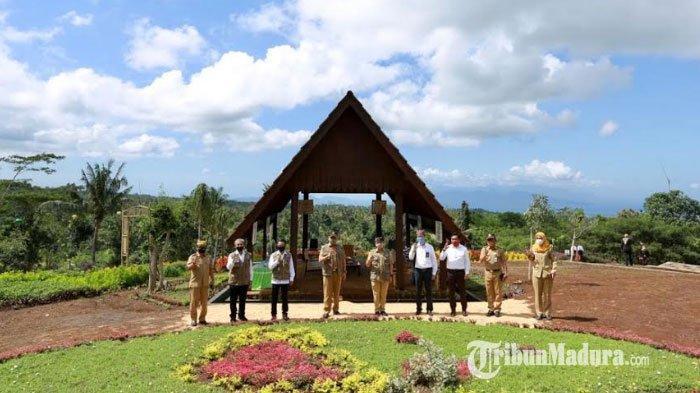 Strategi Banyuwangi Siapkan Pariwisata Era New Normal, Pemkab Ajak BUMN Kolaborasi Destinasi Sehat