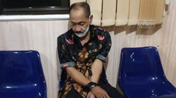 Pencuri Spesialis Susu Anak Ditangkap Polisi, Tak Sendiri Saat Beraksi dan Bagi Tugas, ini Modusnya