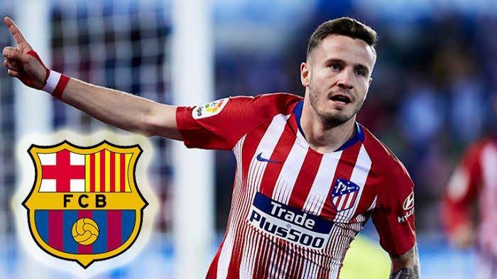 Keraguan yang Merugikan, Kini Barcelona Kembali Berjuang Dapatkan Gelandang Atletico Madrid