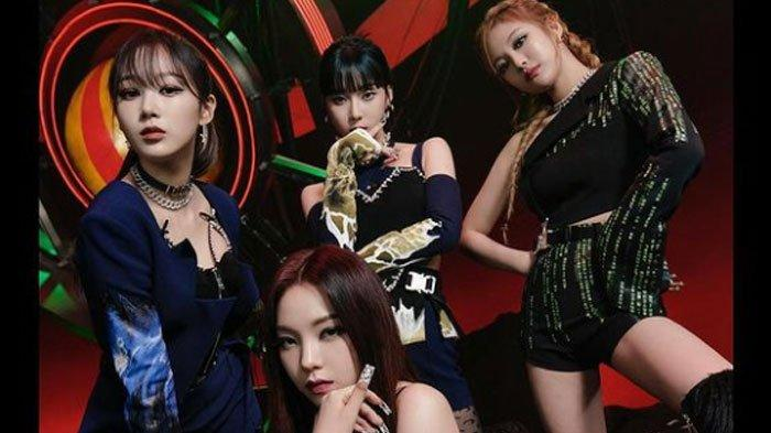Arti Lagu Savage Aespa dan Lirik Bahasa Koreanya, Title Track Mini Album Pertama Mereka