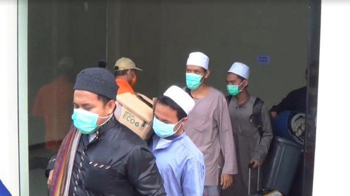24 Santri Ponpes Al Fatah Temboro Dinyatakan Sembuh dari Covid-19, Wajib Isolasi Mandiri 14 Hari