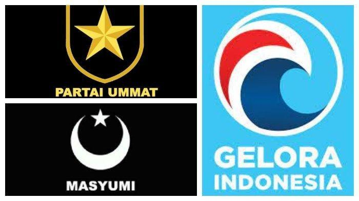 Kelahiran Tiga Partai Baru, Mulai Partai Gelora Indonesia, Partai Ummat hingga Partai Masyumi Reborn