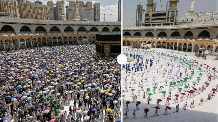 Soal Keberangkatan Haji 2021, Kemenag Kabupaten Kediri Masih Tunggu Instruksi Pemerintah Pusat