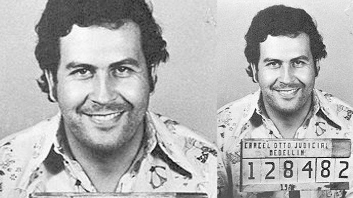 Pablo Escobar Sang Raja Narkoba Trending Twitter Akibat Sayur Tahu, ini Rekam Jejak Semasa Hidupnya