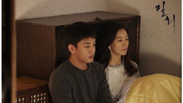Link Download Secret Love Affair Sub Indo Episode 1 - 16, Perselingkuhan Kim Hee Ae dengan Yoo Ah In