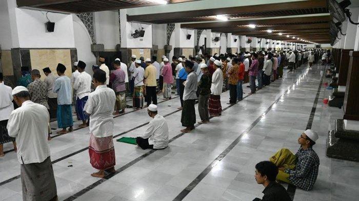 Aturan Jamaah Lebih Longgar, Begini Panduan Ibadah Ramadan dan Idul Fitri 2021, Tapi Patuhi Prokes