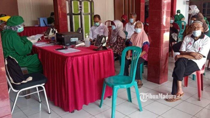 Pasca Libur Lebaran, Kasus Covid-19 di Kota Blitar Diklaim Terkendali, Ada Peran Penting PPKM Mikro