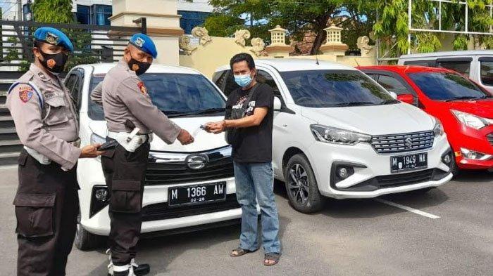 Anggota Polres Pamekasan Gelapkan 8 Mobil Komunitas Pejuang Rupiah, Ini Modus Licin yang Dipakai